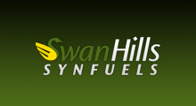 Swan Hills Synfuels Logo