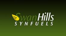 Swan Hills Synfuels Logo